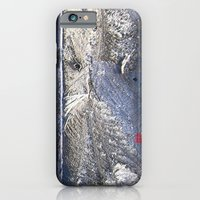 Frost Owl iPhone 6 Slim Case