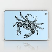 Crab Three Laptop & iPad Skin