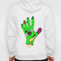 Zombie Hand Hoody