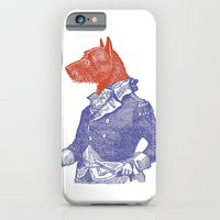 iPhone & iPod Case featuring General Dog by Cryptohelix