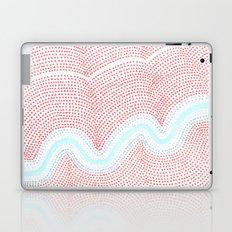Seeing Red Laptop & iPad Skin