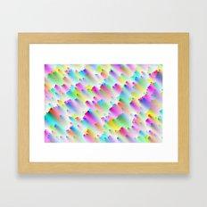 port17x8d Framed Art Print
