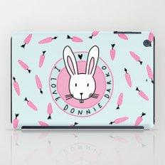 I love Donnie Darko iPad Case