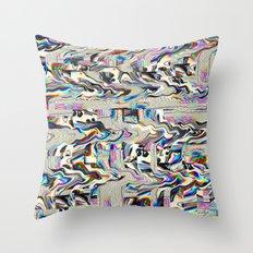 We Live Throw Pillow