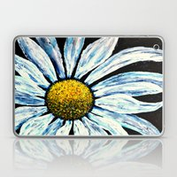Giant Daisy Laptop & iPad Skin