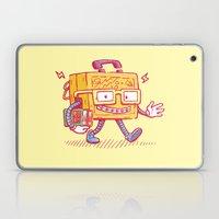 Back To School Lunchpail… Laptop & iPad Skin