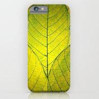 Go Green iPhone 6 Slim Case