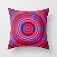 untitled 4 now Throw Pillow