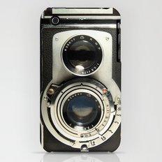 Vintage Camera iPhone (3g, 3gs) Slim Case