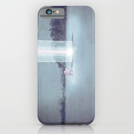 i didn't know i could do this.  iPhone & iPod Case