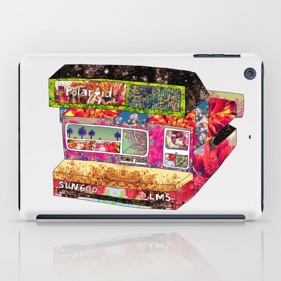 Instant Picture This iPad Case