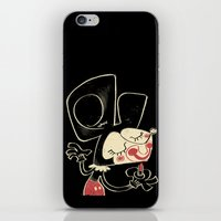 The Mouse iPhone & iPod Skin