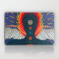The Arrival Laptop & iPad Skin