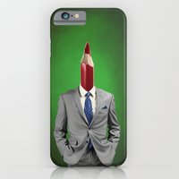 iPhone Cases featuring Neck by Rob Snow