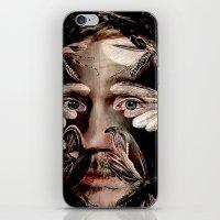 CAESAR iPhone & iPod Skin
