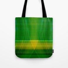 green hope Tote Bag