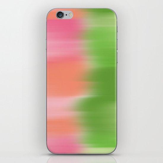 Summers Garden iPhone & iPod Skin