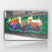 graffiti2  Laptop & iPad Skin
