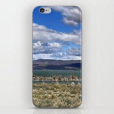 Mono Lake iPhone & iPod Skin
