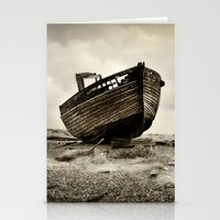 Abandoned Stationery Cards