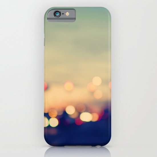 We're only young once iPhone & iPod Case