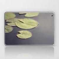 Water Plants Laptop & iPad Skin