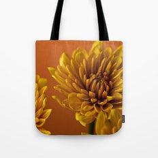 Orange Soda Tote Bag