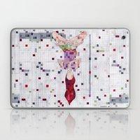 Sara and the Universe Laptop & iPad Skin