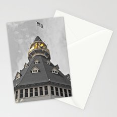 Coronado Tower Stationery Cards