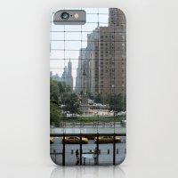 Perfect Order iPhone 6 Slim Case