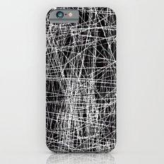 GRATTAGE iPhone 6s Slim Case