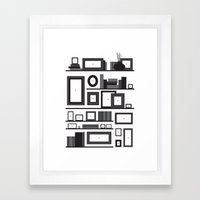 Image Not Found. Framed Art Print