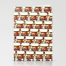 Nutella-263 Stationery Cards