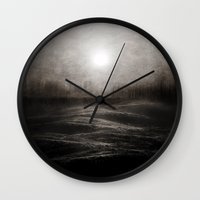 Sunday Morning. Wall Clock