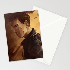 Scars - Chaol Stationery Cards
