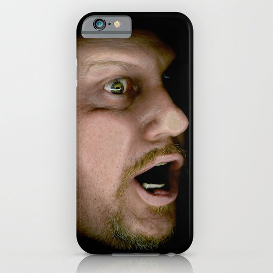 Help let me out! iPhone & iPod Case