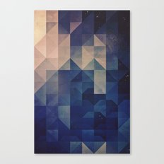 hystyry Canvas Print