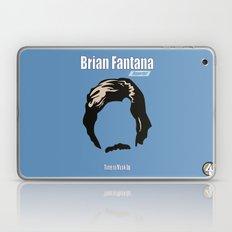 Brian Fantana: Reporter Laptop & iPad Skin