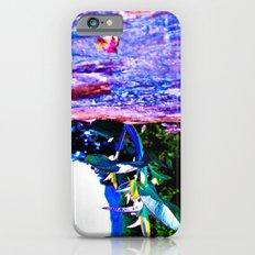the trunk of my prayers Slim Case iPhone 6s
