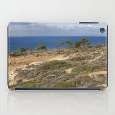 torrey pines  iPad Case