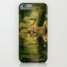 Magic forest cure iPhone 6 Slim Case