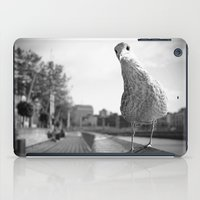 Inquisitive Seagull iPad Case
