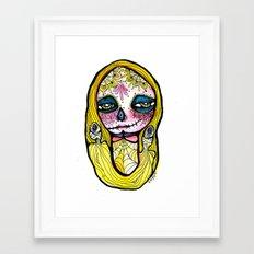 DOTD #1 Framed Art Print