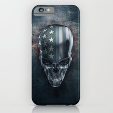 American Horror in Metal iPhone 6 Slim Case