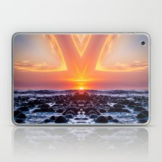 Kaleidoscape: El Tunco Laptop & iPad Skin