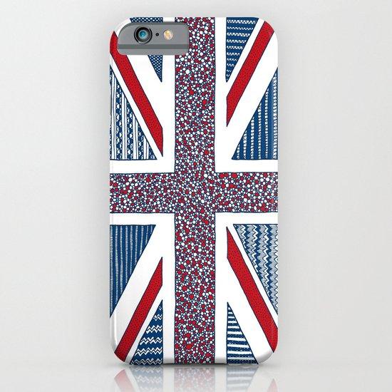 Lovely UK iPhone & iPod Case