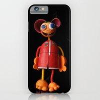 Rudi Favolas iPhone 6 Slim Case