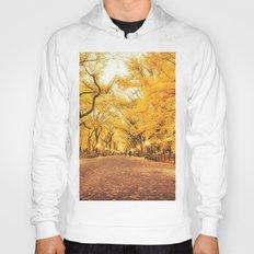 New York City Autumn Hoody