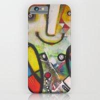 Miss Instagram  iPhone 6 Slim Case