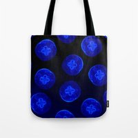 Jelly Party Tote Bag